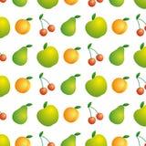 美丽的果子背景  图库摄影