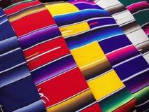 美丽的毯子 免版税库存照片