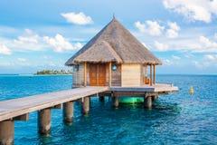 2007美丽的海岛横向mindanao菲律宾生动描述被采取的热带 库存照片