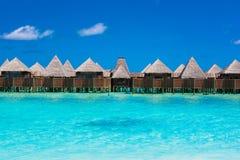 2007美丽的海岛横向mindanao菲律宾生动描述被采取的热带 免版税库存图片