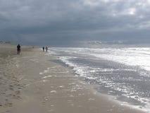 美丽的海滩7 免版税库存照片