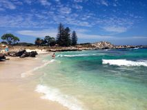 美丽的澳大利亚 库存图片