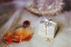 美丽的珠宝 库存图片