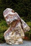 美丽的石头 图库摄影