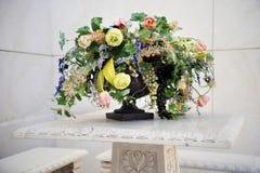 美丽的花束 免版税库存图片