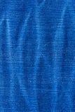 美丽的葡萄酒蓝色牛仔布牛仔裤3 免版税库存图片