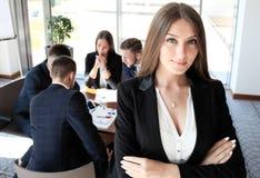 美丽的表面妇女 免版税图库摄影