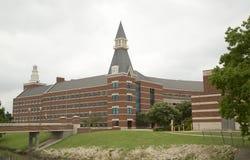 美丽的贝勒大学 免版税库存图片
