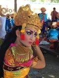 美丽的巴厘岛 免版税库存图片