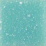 美丽的绿松石玻璃镶嵌构造 库存图片