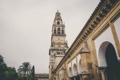 美丽的AndalucÃa, España 库存照片