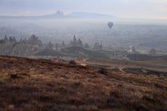 美丽的Cappadocia 库存照片