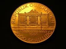 美丽的ii货币 免版税库存图片