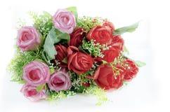 美丽,秀丽,秀丽本质上,花束,明亮 免版税库存图片