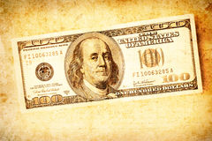 美元我们 库存照片