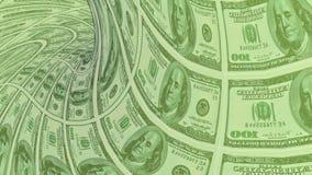 美元钞票隧道,财政消沉,财政崩溃 股票录像