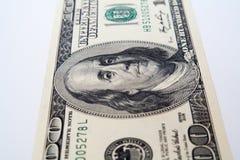 美元 免版税库存图片