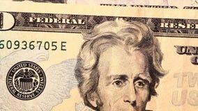 美元 股票录像