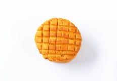 美味饼干 免版税库存照片