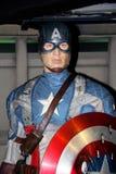 美国上尉 免版税库存图片
