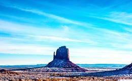 美国南西部公园 图库摄影
