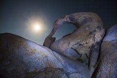 美国原野,阿拉巴马小山,加利福尼亚 免版税库存照片