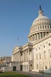 美国国会大厦大厦 库存照片