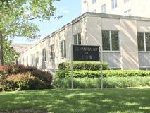 美国国务院 免版税库存图片