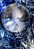 美国圣诞节 库存照片