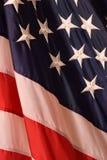 美国旗子摘要纹理背景 库存图片