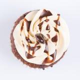 美国杯形蛋糕 图库摄影