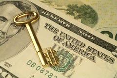 美国梦 免版税库存图片