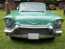 美国汽车 免版税库存照片