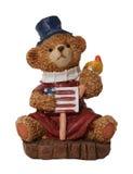 美国熊女用连杉衬裤 库存照片