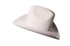 美国牛仔帽样式 库存图片