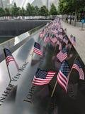 美国独立纪念日在纽约 库存照片