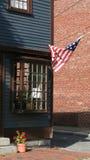 美国界面 免版税库存照片