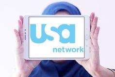 美国网络商标 免版税图库摄影