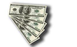 美国美元 库存图片