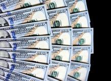 美国美元 图库摄影