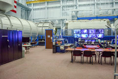 美国航空航天局实践地区 库存照片