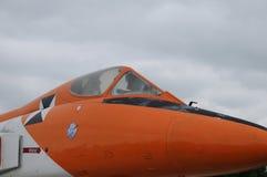 美国航空航天局道格拉斯f5d skylancer航空器 免版税图库摄影