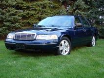 美国轿车 免版税库存图片