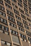 美国银行大厦 图库摄影