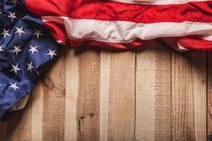 美国阵亡将士纪念日概念 库存图片