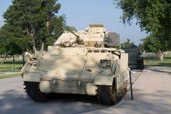 美国陆军野战炮兵博物馆 免版税库存照片