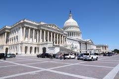 美国首都 库存照片