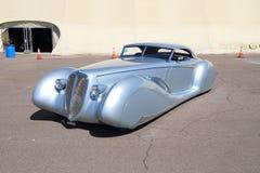美国:习惯车的1934年帕卡德 免版税库存图片