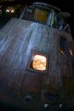 美国-阿波罗17指令舱 免版税库存照片