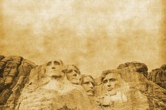 美国总统 库存图片